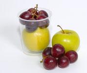 Ovoce - ilustrační obrázek